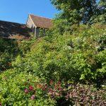 Découvrez les jardins de Roquelin à seulement 2km du Domaine Saint-Hilaire à Meung-sur-Loire.