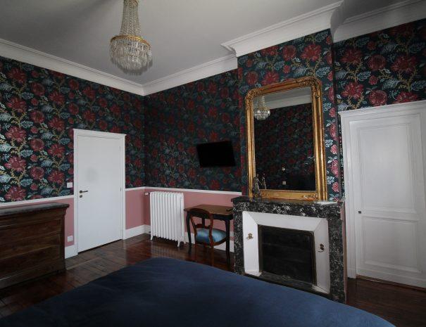 Chambre la Julie jolie