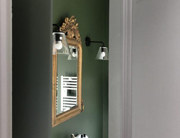 Salle de bain La Julie Jolie