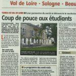 Article presse La Rep